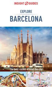 Insight Guides: Explore Barcelona: Edition 2