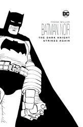 Batman Noir  The Dark Knight Strikes Again PDF
