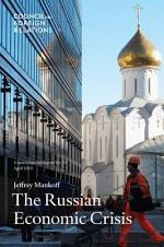 The Russian Economic Crisis
