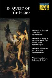 In Quest Of The Hero Book PDF