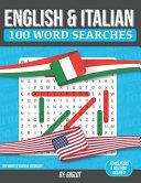 100 Italian and English Word Search