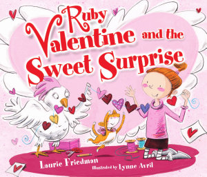 Ruby Valentine and the Sweet Surprise PDF