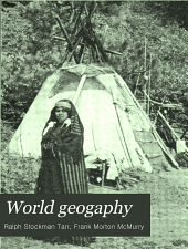 World Geogaphy: One-volume Ed