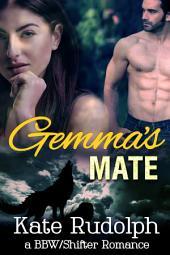 Gemma's Mate: A BBW/Shifter Romance