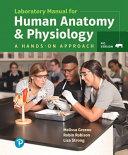 Laboratory Manual for Human Anatomy & Physiology