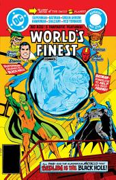 World's Finest Comics (1941-) #270