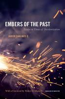 Embers of the Past PDF