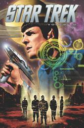 Star Trek, Vol. 8