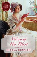 Winning Her Heart The Earl s Prize The Chaperon Bride PDF
