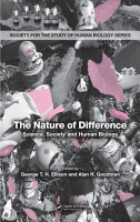 The Nature of Difference PDF