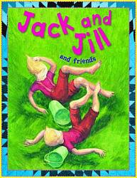 Jack And Jill And Friends Book PDF