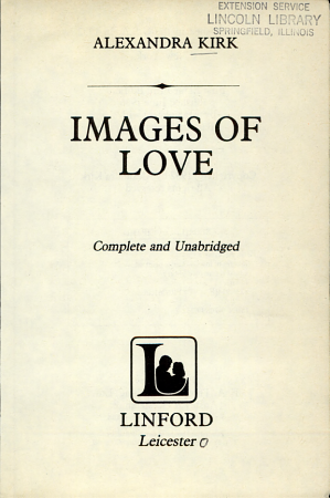 Images of Love PDF