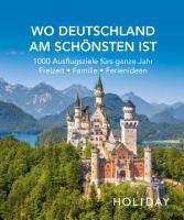HOLIDAY Reisebuch  Wo Deutschland am sch  nsten ist PDF