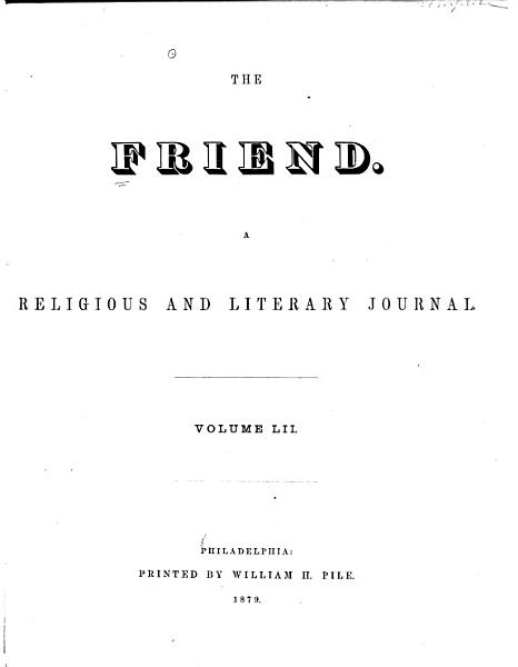 Download The Friend Book