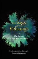 The Saga of the Volsungs PDF
