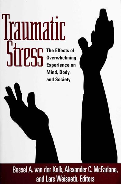 Download Traumatic Stress Book
