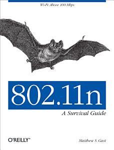 802 11n  A Survival Guide PDF