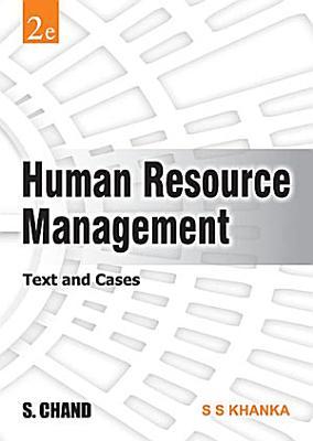 Human Resource Management, 2e