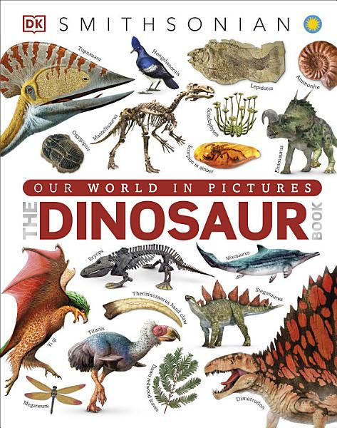 Download The Dinosaur Book Book