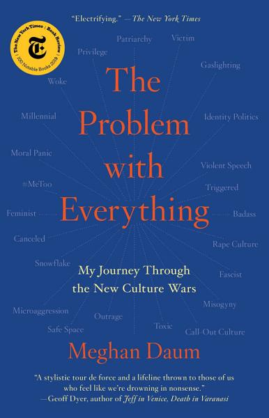 Download The Problem with Everything Book