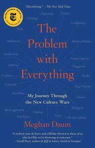 The Problem with Everything Book