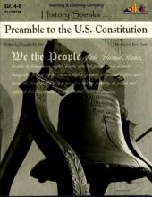Preamble to the U.S. Constitution (ENHANCED eBook)