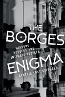 The Borges Enigma PDF