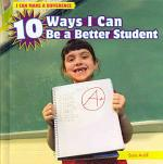 10 Ways I Can Be a Better Student