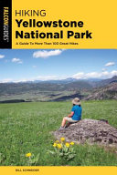 Hiking Yellowstone National Pa PDF