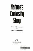 Nature s Curiosity Shop PDF