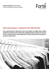Retail Loyalty Programs – Tapping Into Their Hidden Benefits