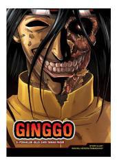 Ginggo: Si Penakluk Iblis dari Tanah Pasir