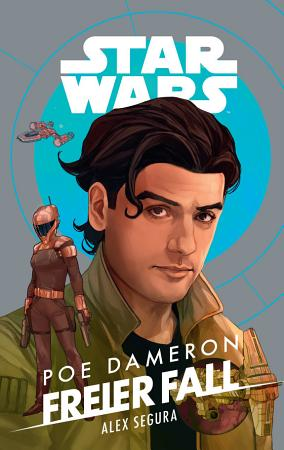 Star Wars  Poe Dameron   Freier Fall PDF