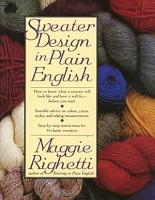 Sweater Design in Plain English PDF