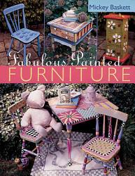 Fabulous Painted Furniture Book PDF
