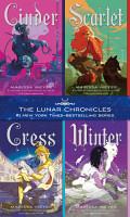 The Lunar Chronicles PDF