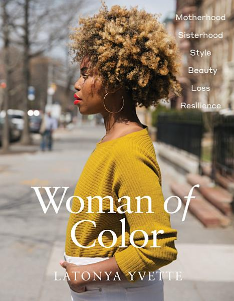 Download Woman of Color Book