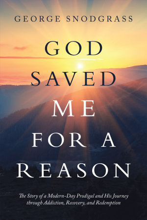 God Saved Me for a Reason PDF