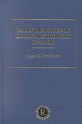 A Short History of Political Economy in England PDF