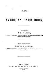 New American Farm Book