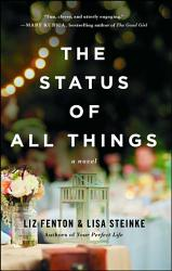 The Status Of All Things Book PDF