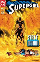 Supergirl (1996-) #73