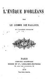 L'éveque d'Orléans