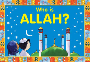 Who is Allah   Goodword  PDF