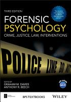 Forensic Psychology PDF