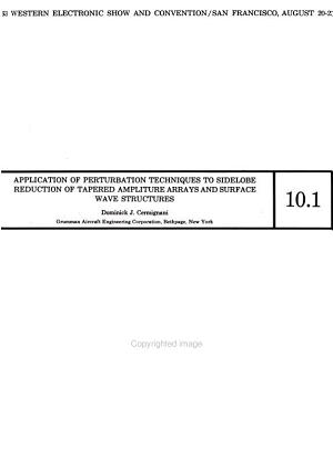 WESCON 63 PDF