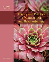 Student Manual for Corey's Theory and Practice of Counseling and Psychotherapy, 9th: Edition 9