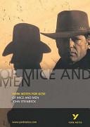 Of Mice and Men  John Steinbeck