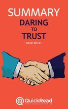 Daring to Trust by David Richo  Summary  PDF