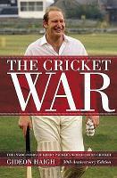 The Cricket War PDF